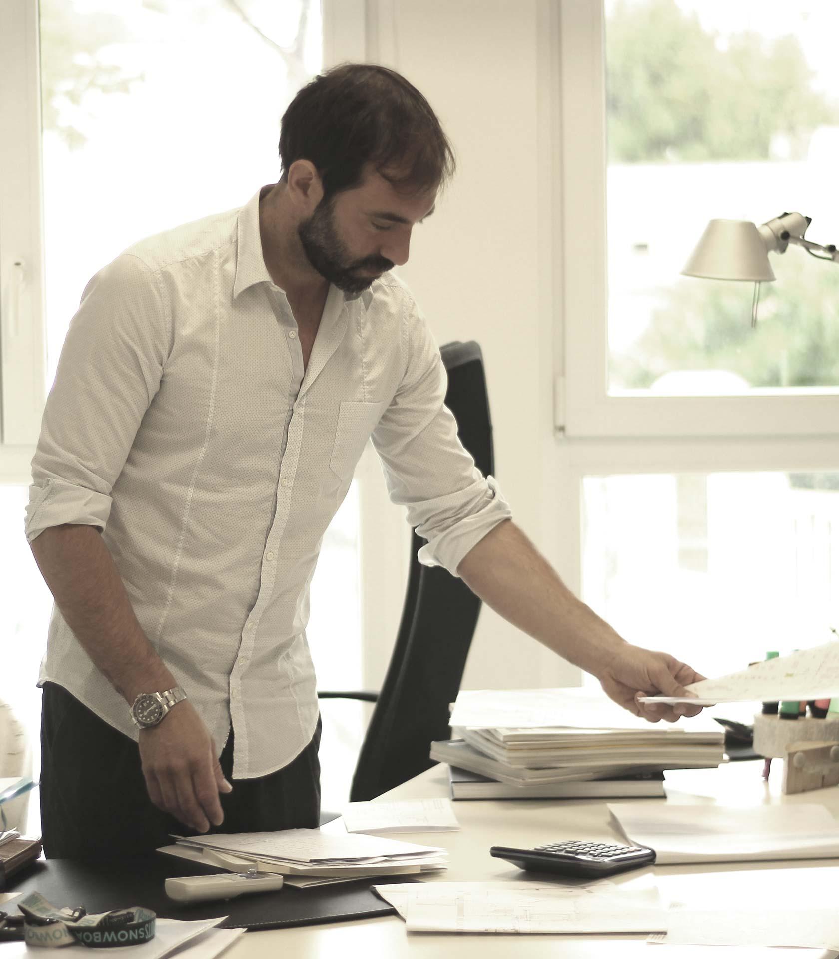 Geometra forl alberto capece open a progetti design for Progetti design interni